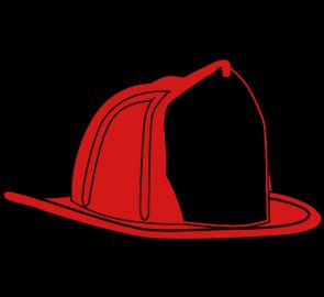 firefighter-hat-cartoon-fireman-s-hat-d75912519